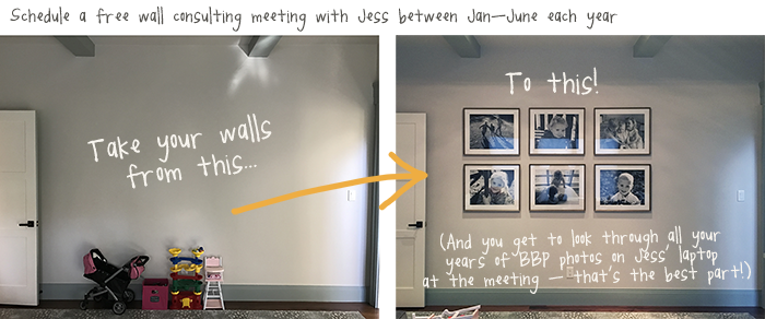 wall consulting meetings